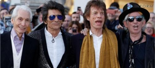 The Rolling Stones return to their background of blues music for new album