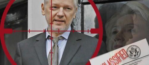 Under Intense Pressure to Silence Wikileaks, Secretary of State ... - truepundit.com