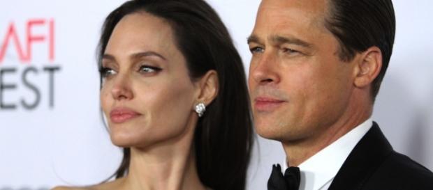 Angelina Jolie chiede il divorzio da Brad Pitt - Panorama - panorama.it