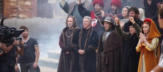 Anticipazioni data, trama, cast e colonna sonora della fiction di Rai 1: I Medici.