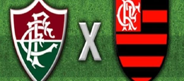 Fluminense e Flamengo se enfrentam na próxima quinta pelo Brasileirão (Foto: Arquivo)