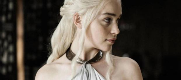 Game of Thrones teve novas fotos dos sets divulgadas