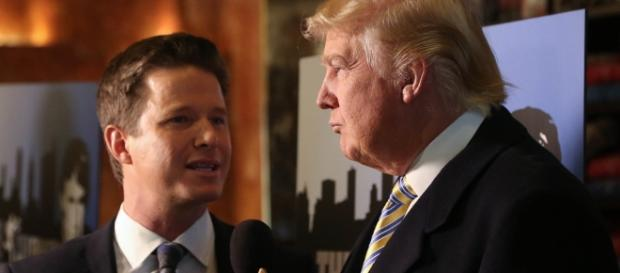 Graphic sex audio of Donald Trump and TV host Billy Bush leaked ... - achieversdiary.com