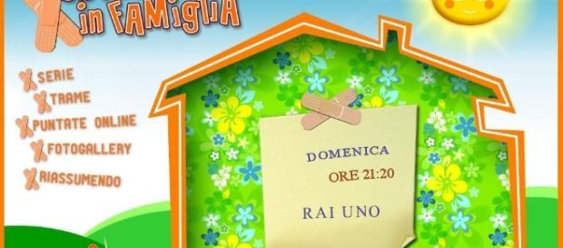 Home Page - Un medico in famiglia 6 - rai.it