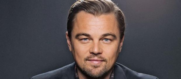 Imagem do ator norte-americano