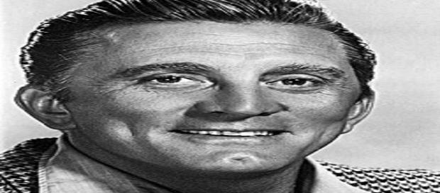 Kirk Douglas: è un sostenitore del Partito Democratico