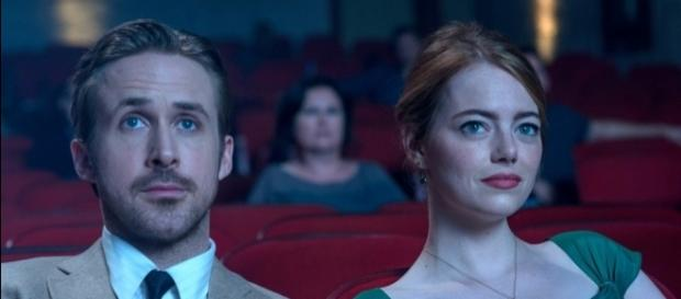 La La Land' Starring Emma Stone & Ryan Gosling Is An Absolute ... - theplaylist.net