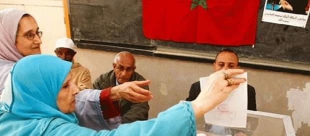Les élections au Maroc se sont déroulées sans réel incident de nature ouvertement politique