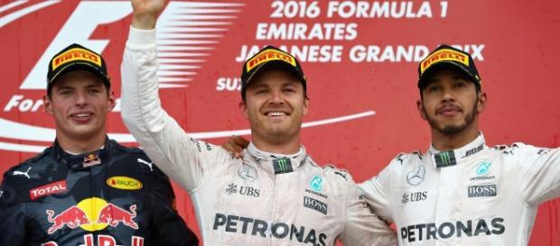 Nico Rosberg golpea de nuevo y Mercedes se alza con el Campeonato ... - motorpasion.com
