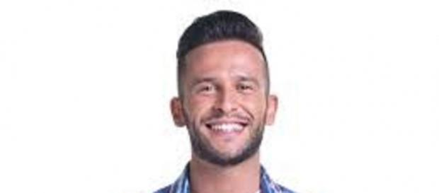 Paulo foi concorrente e SS6 na TVI
