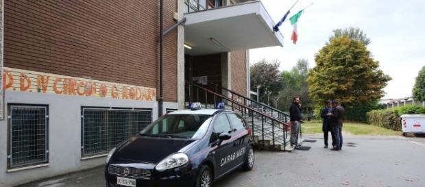 Scuola Elementare Gianni Rodari - Nichelino