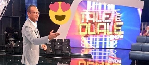 Tale e Quale show: la quinta puntata di venerdì 14 ottobre 2016