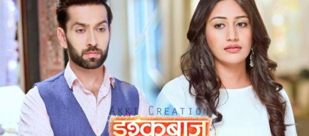 Very Shocking Twist in Star Plus Ishqbaaz - The Viral Story - theviralstory.com