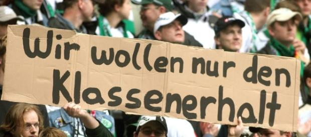 Wer kann die Klasse halten ? Bremen und/oder Darmstadt ?
