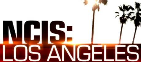 NCIS: Los Angeles logo image from Flickr.com