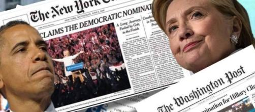 BREAKING: Wikileaks Exposes White House, Media & Clinton Colluding ... - theeventchronicle.com