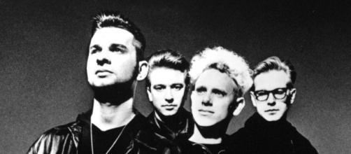 Depeche Mode a San Siro l'11 ottobre!