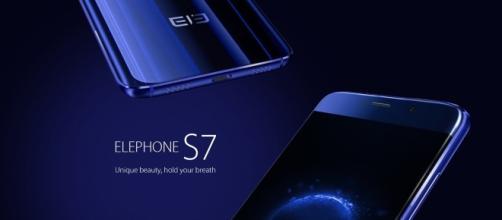 Elephone S7: Potenza ed Eleganza