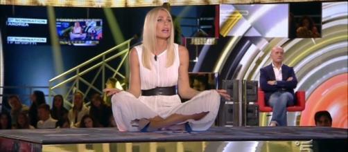 Grande Fratello Vip gossip: Antonella Mosetti espulsa?