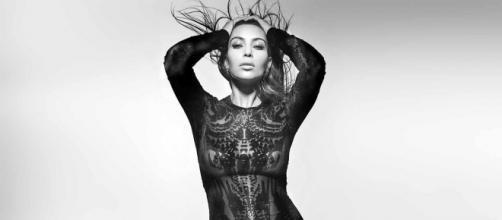 Imagen: Kim Kardashian   Metro UK