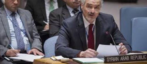 """"""" La coalizione internazionale"""" guidata dagli USA dimostra incompetenza, disonestà e mancanza di serietà nella lotta al terrorismo in Siria e in Iraq"""""""