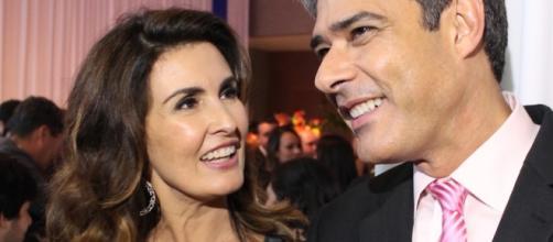 O casal se separou depois de mais de 26 anos juntos