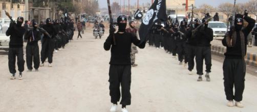 O Estado Islâmico concretizou mais uma violação dos Direitos Humanos.