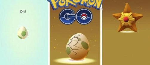 Pokémon GO, este truco te permite eclosionar huevos.