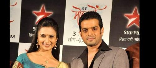Yeh Hai Mohabbatein's remarriage (Image source: commons.wikimedia.org)