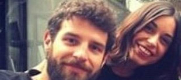 Carlota Barò fidanzata con Francisco Ortiz