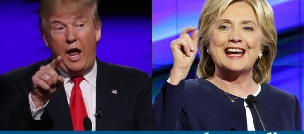Clinton and Trump's first presidential debate: will practice make ... - theguardian.com