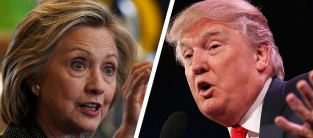Clinton vs. Trump: Get Ready for the Nastiest General Election in ... - thefiscaltimes.com