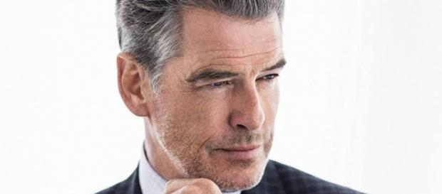 Ex 007 Darsteller Pierce Brosnan