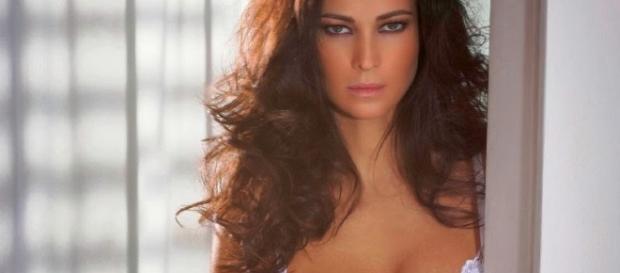 Gossip Manuela Arcuri ritorna in tv