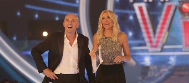 Grande fratello vip televoto annullato Mosetti