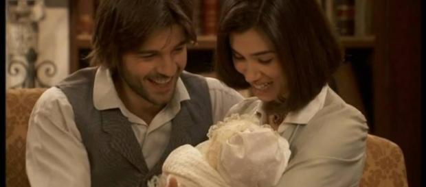 Il Segreto: Anticipazioni, Maria e Gonzalo torneranno?