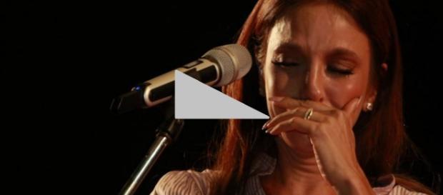 Ivete Sangalo em show - Foto/Reprodução
