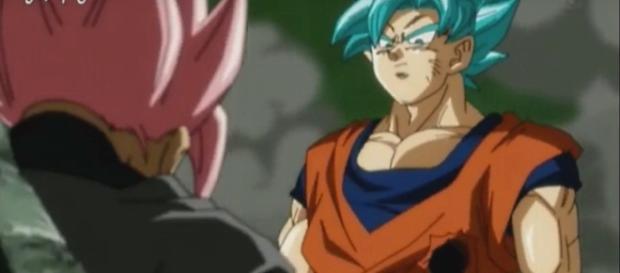 Le Goku que l'on connaît enfin de retour quand cela importe vraiment.