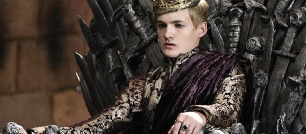 Rei Joffrey / Imagem: Reprodução HBO