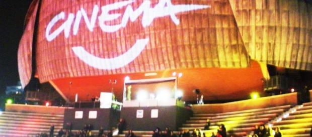 Roma è pronta per la Festa Del Cinema