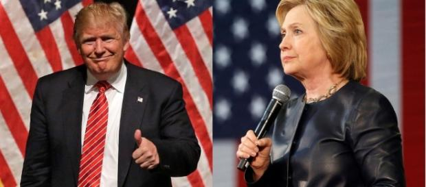 Trump x Hillary: assista debate ao vivo na TV