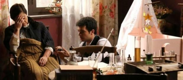 Una Vita, anticipazioni novembre: Cosa nascondono Pablo e Guadalupe?