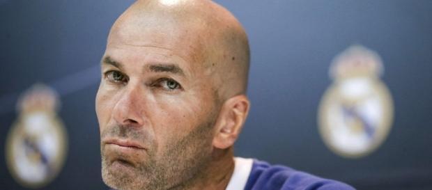 Zidane es consciente de que no puede tocar a todos