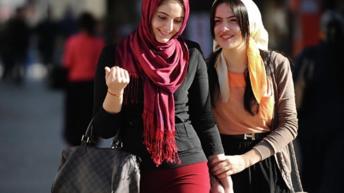 Muslim marriage russian Russian Women