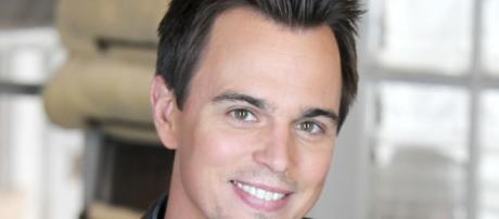 B&B's Darin Brooks in Blue Mountain State: The Rise of Thadland ... - sheknows.com
