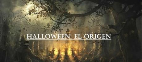 Halloween, el origen de la fiesta