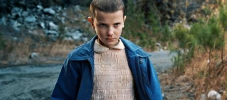 STRANGER THINGS Season 2: Millie Bobby Brown To Return As Eleven ... - lrmonline.com