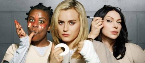 5 choses qu'Orange Is The New Black fait de plus que les autres séries TV