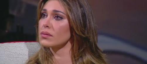 """Belen in lacrime in tv: """"E' stato Stefano a lasciarmi. Ha una ... - perizona.it"""