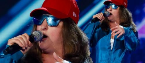 Honey G, the act that is on everyone's lips!